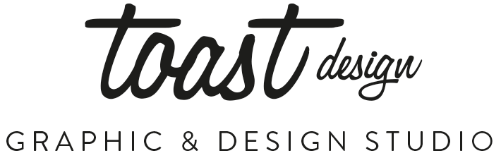 Toast Design - Graphic & Design Studio